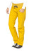 Maloja GladstoneM. Multisport Pant Women mustard